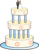 Cake Decorationg